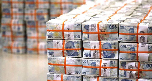 Devlete en borçlu şirketler listesi açıklandı