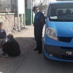 Büyükşehir zabıtası 'rezidans dilenciliğini' deşifre etti